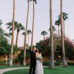 Scottsdale Intimate Elopement